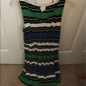 Casual dress size small